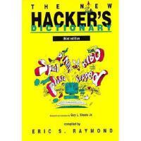 【预订】New Hacker's Dictionary