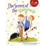 【预订】The Secret of the Shamrock
