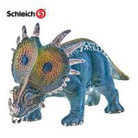 德国schleich思乐 戟龙14526 恐龙动物模型儿童仿真塑胶玩具摆件