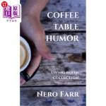 【中商海外直订】Coffee Table Humor: Book 2