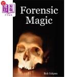【中商海外直订】Forensic Magic