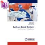 【中商海外直订】Evidence Based Dentistry
