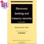 【中商海外直订】Electronic Banking and Treasury Security