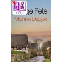 【中商海外直订】Village Fete