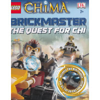 LEGO・ Legends of Chima Brickmaster the Quest for CHI 乐高系列:赤