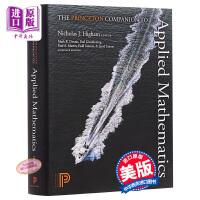 【中商原版】普林斯顿应用数学指南 英文原版 The Princeton Companion to Applied Mathematics Nicholas Higham