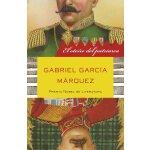 西班牙语原版 马尔克斯:族长的秋天 Gabriel García Márquez: El oto?o del patr