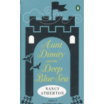 Aunt Dimity and the Deep Blue Sea(ISBN=9780143038306) 英文原版