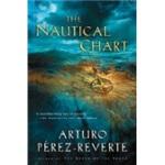 The Nautical Chart Arturo Perez-Reverte(阿图罗・佩雷斯・雷威尔特) Marin