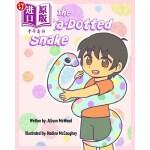 【中商海外直订】The Polka-Dotted Snake