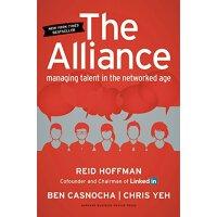 The Alliance 9781625275776