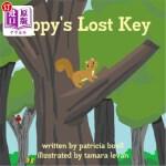 【中商海外直订】Zippy's Lost Key