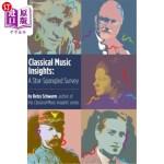 【中商海外直订】Classical Music Insights: A Star-Spangled Survey