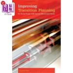 【中商海外直订】Improving Transition Planning for Young People with