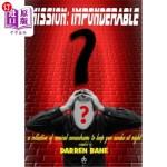 【中商海外直订】Mission: Imponderable