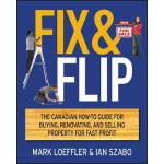 【预订】Fix and Flip The Canadian How-To Guide for Buying, Reno