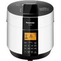松下(Panasonic)电压力锅 SR-S60K8 6L/升 智能多功能电压力煲