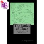 【中商海外直订】The Battles of Thrae
