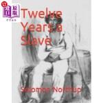 【中商海外直订】Twelve Years a Slave