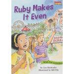 数学帮帮忙:欢乐的游乐园 Math Matters : Ruby Makes It Even!
