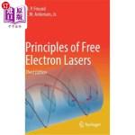 【中商海外直订】Principles of Free Electron Lasers