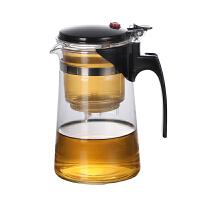 泡茶�夭A�沏茶杯�^�V家用耐高�卮笕萘�_茶器