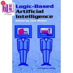 【中商海外直订】Logic-Based Artificial Intelligence