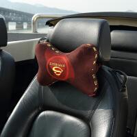 汽车头枕护颈枕车用靠头枕记忆棉靠垫车载枕头车内颈椎枕