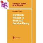 【中商海外直订】Asymptotic Methods in Statistical Decision Theory