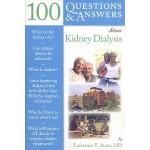 【预订】100 Questions & Answers about Kidney Dialysis