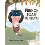 【预订】French Toast Sundays