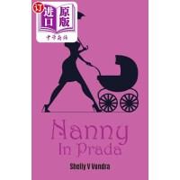 【中商海外直订】Nanny in Prada