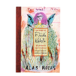 The Diary of Frida Kahlo 佛里达・卡洛的日记