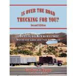 【预订】Is Over the Road Trucking for You? Second Edition: Earn