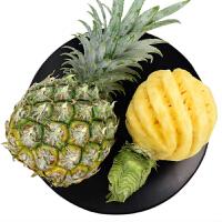 【包邮】云南香水菠萝5斤装 新鲜水果 非凤梨 社群*