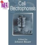 【中商海外直订】Cell Electrophoresis