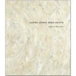 包邮Jasper Johns: Redo an Eye,贾思培・琼斯:重塑眼睛 美国当代艺术家 英文原版艺术图书