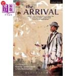 【中商海外直订】The Arrival
