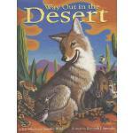 【预订】Way Out in the Desert