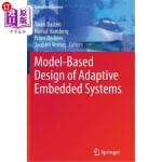【中商海外直订】Model-Based Design of Adaptive Embedded Systems