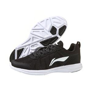 李宁LINING女鞋跑步鞋春季网面透气轻质学生休闲鞋跑鞋运动鞋