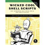 【预订】Wicked Cool Shell Scripts, 2nd Edition 101 Scripts for
