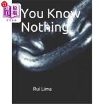 【中商海外直订】You Know Nothing
