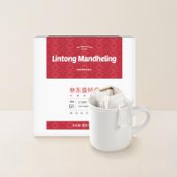 网易严选 单品系列 印尼林东曼特宁 深烘咖啡
