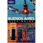 Buenos Aires 6(ISBN=9781741795783) 英文原版