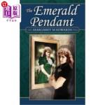 【中商海外直订】The Emerald Pendant