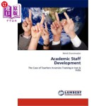 【中商海外直订】Academic Staff Development