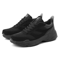 2018新款休闲鞋男鞋运动鞋时尚潮鞋透气街头潮人户外跑步新款男士青年