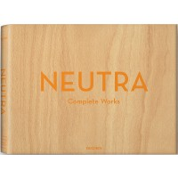 【预订】Neutra, Complete Works 9783836512442