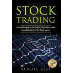 【预订】Stock Trading: A Crash Course to Get Quickly Started an